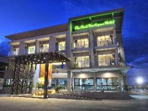 The Peak Boutique Hotel