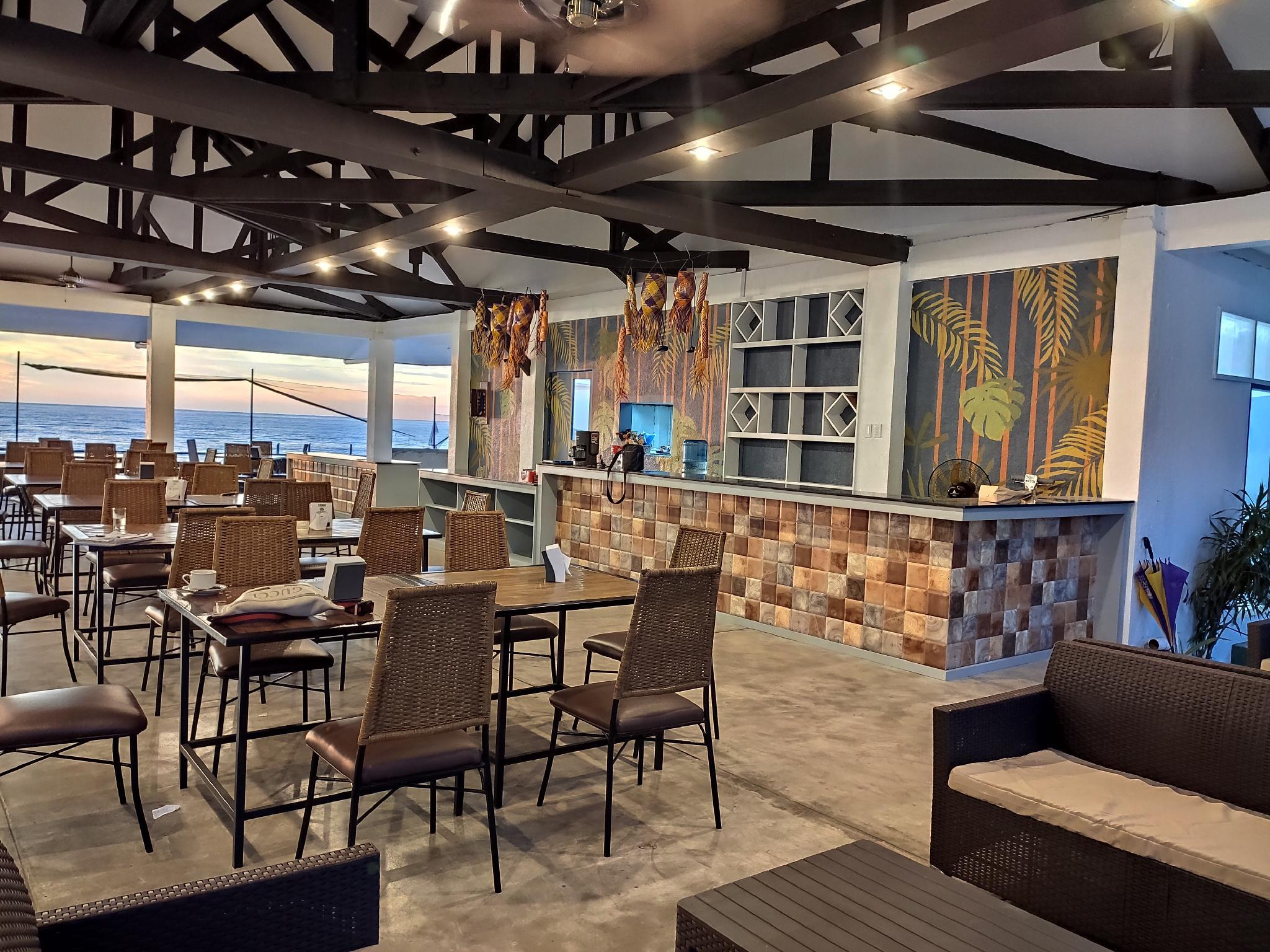 Cococay Resort Hotel