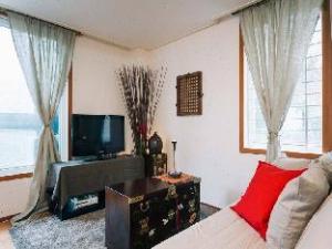 东方现代公寓2号 (Oriental Modern Apartment 2)