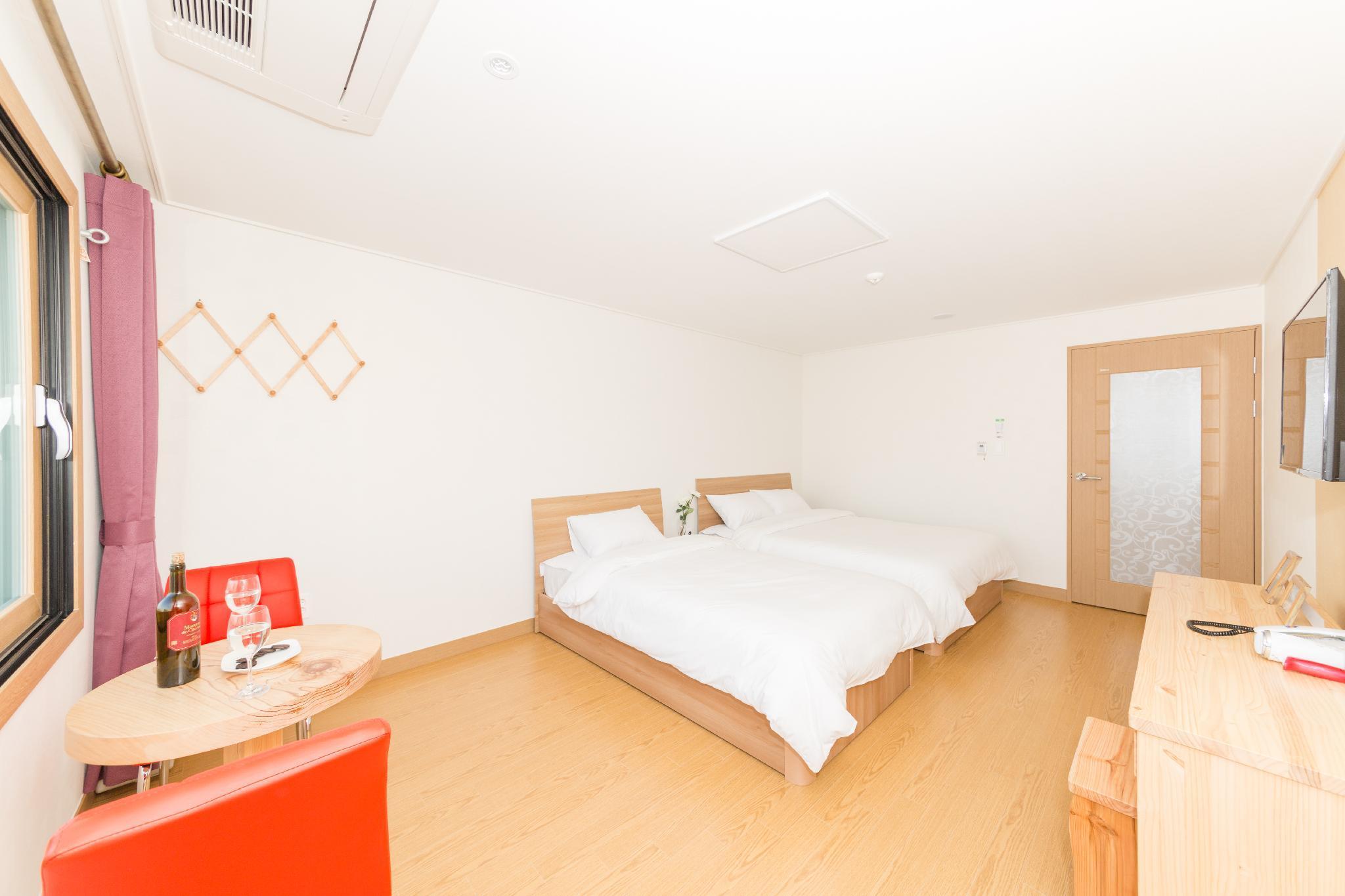 Samda Hostel
