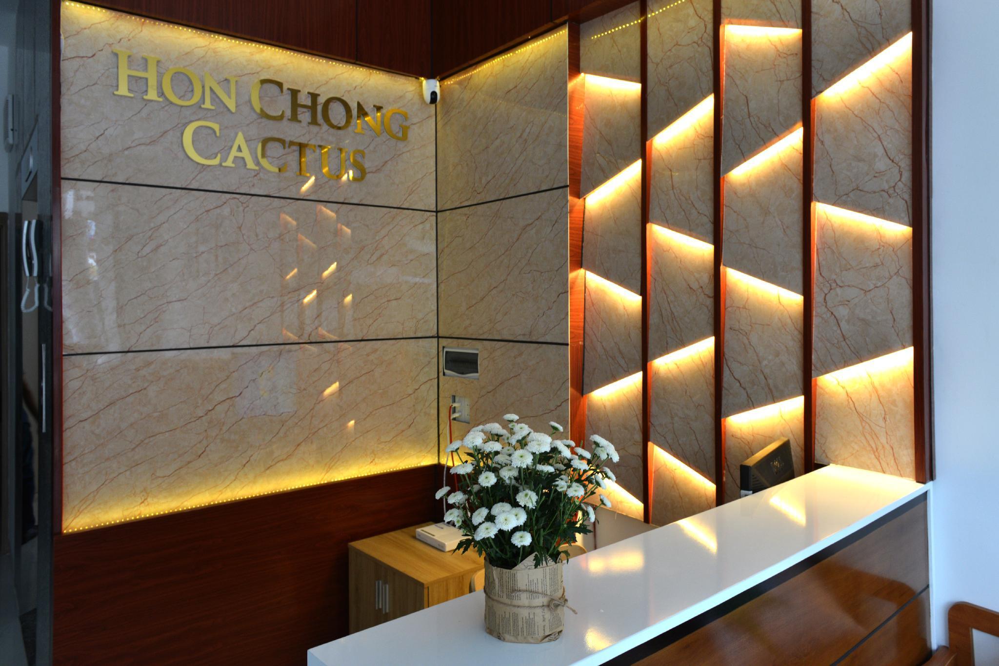Hon Chong Catus Hotel