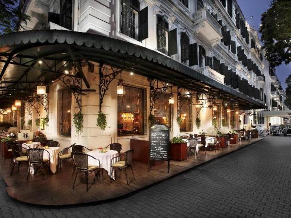 Sofitel Legend Metropole Hanoi Hotel Hanoi