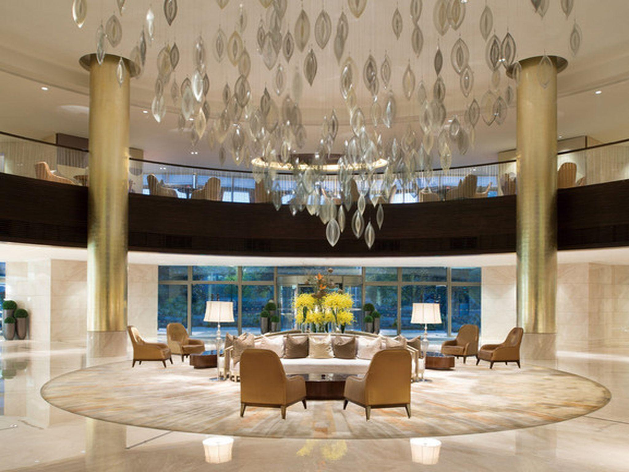 Marco Polo Wuhan Hotel