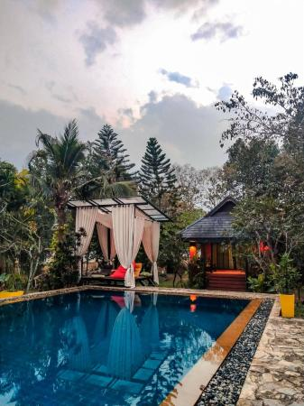 THE ONE VILLA Chiang Mai