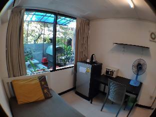 Little room for a small person@City Center อพาร์ตเมนต์ 1 ห้องนอน 1 ห้องน้ำส่วนตัว ขนาด 6 ตร.ม. – สาทร