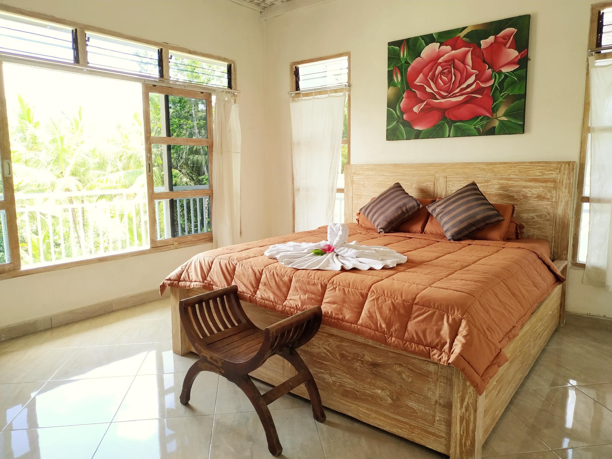 Uma Hati Bali   Your Hideaway Heaven  Room  1