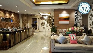 デ アルニ ホテル De Arni Hotel