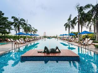 Chatrium Hotel Riverside Bangkok โรงแรมชาเทรียม ริเวอร์ไซด์ กรุงเทพ