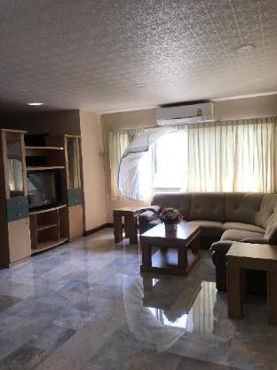 2 Bedroom in Sukhumvit 49 อพาร์ตเมนต์ 2 ห้องนอน 2 ห้องน้ำส่วนตัว ขนาด 80 ตร.ม. – สุขุมวิท