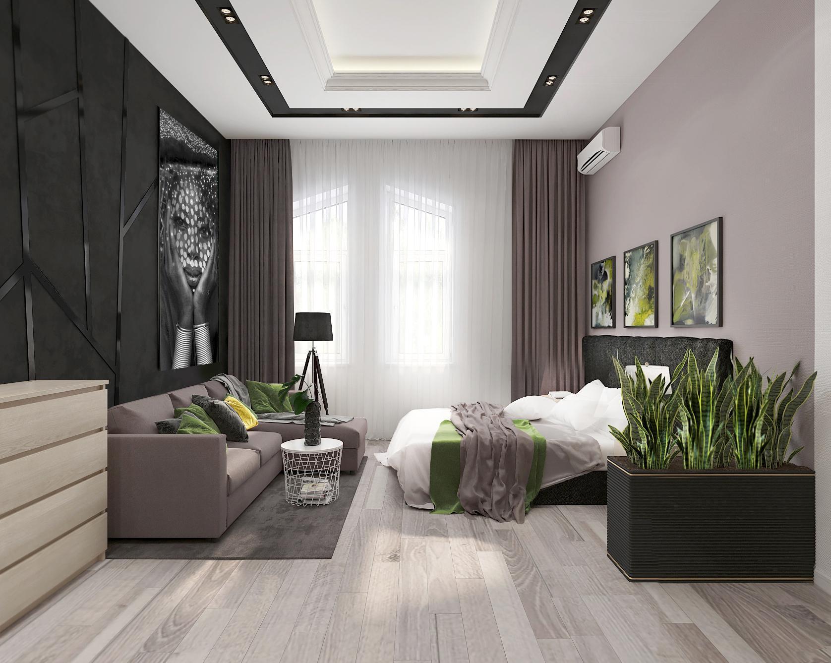 VIP 2 Bedroom Studio On Luteranska 3