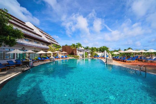 Orchidacea Resort - Kata Beach Phuket