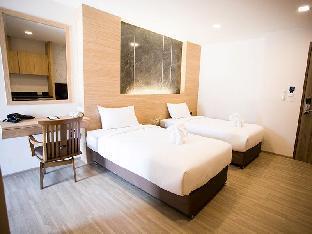B2 アマタ ナコーン プレミア ホテル B2 Amata Nakorn Premier Hotel