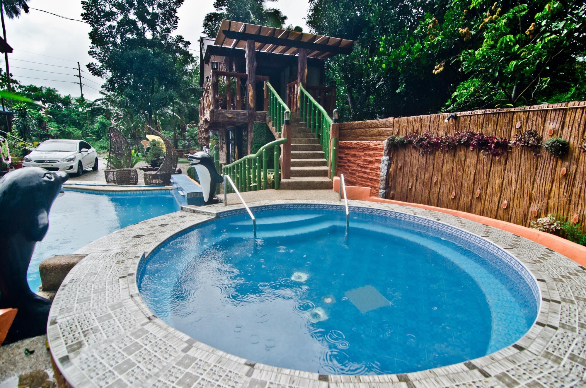 Exclusive Villa with Pool Hidden Gem of Batangas