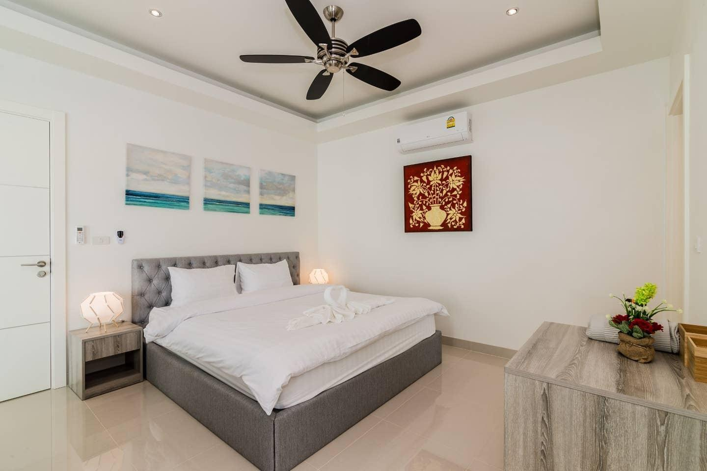 Orchid Paradise Homes OPV 313