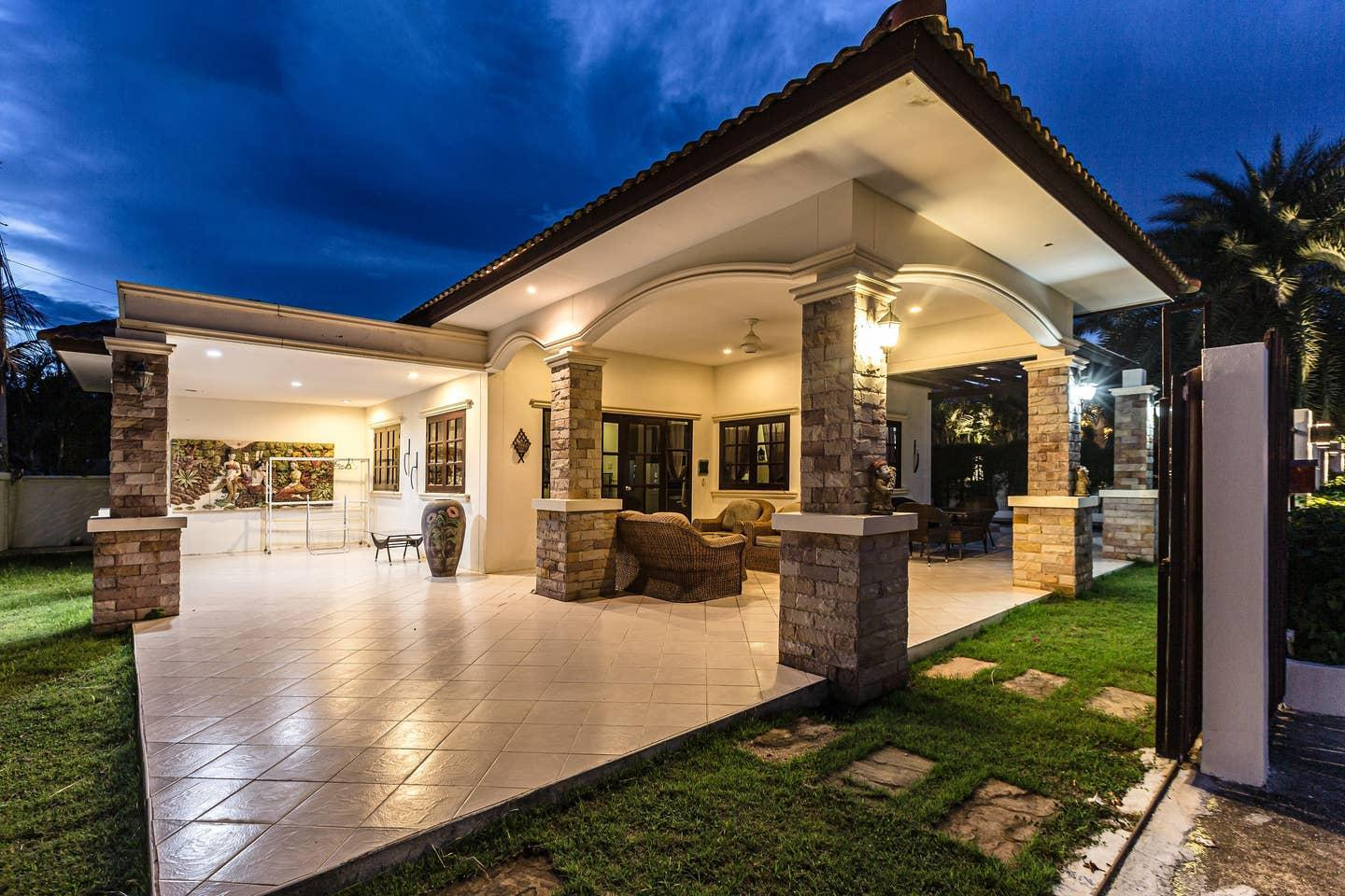 Orchid Paradise Homes OPV 15