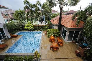 [ジョムティエンビーチ]ヴィラ(650m2)| 8ベッドルーム/7バスルーム 8 Bedroom Pool Villa in Downtown Pattaya