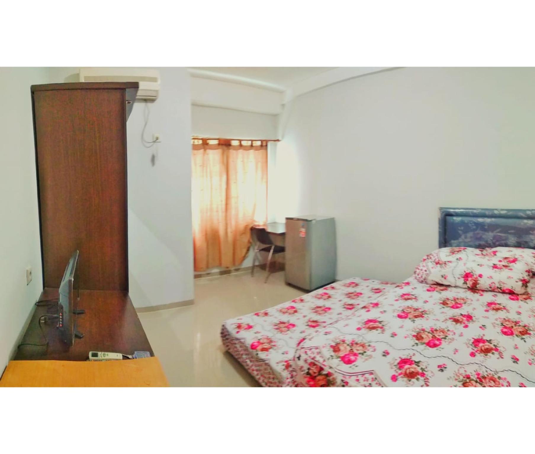 IG Property   Margonda Residence