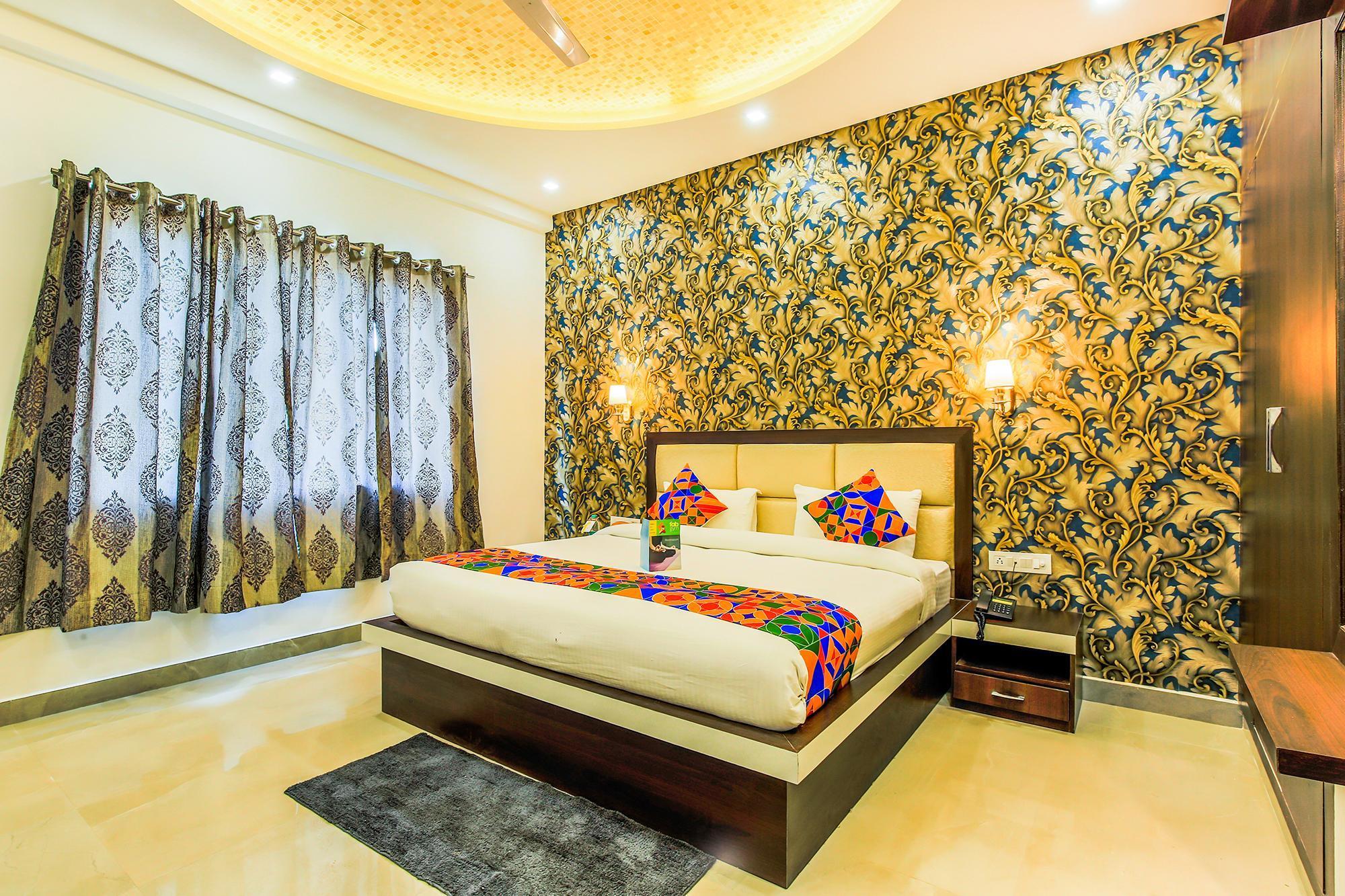 FabHotel Star Of Taj Restobar