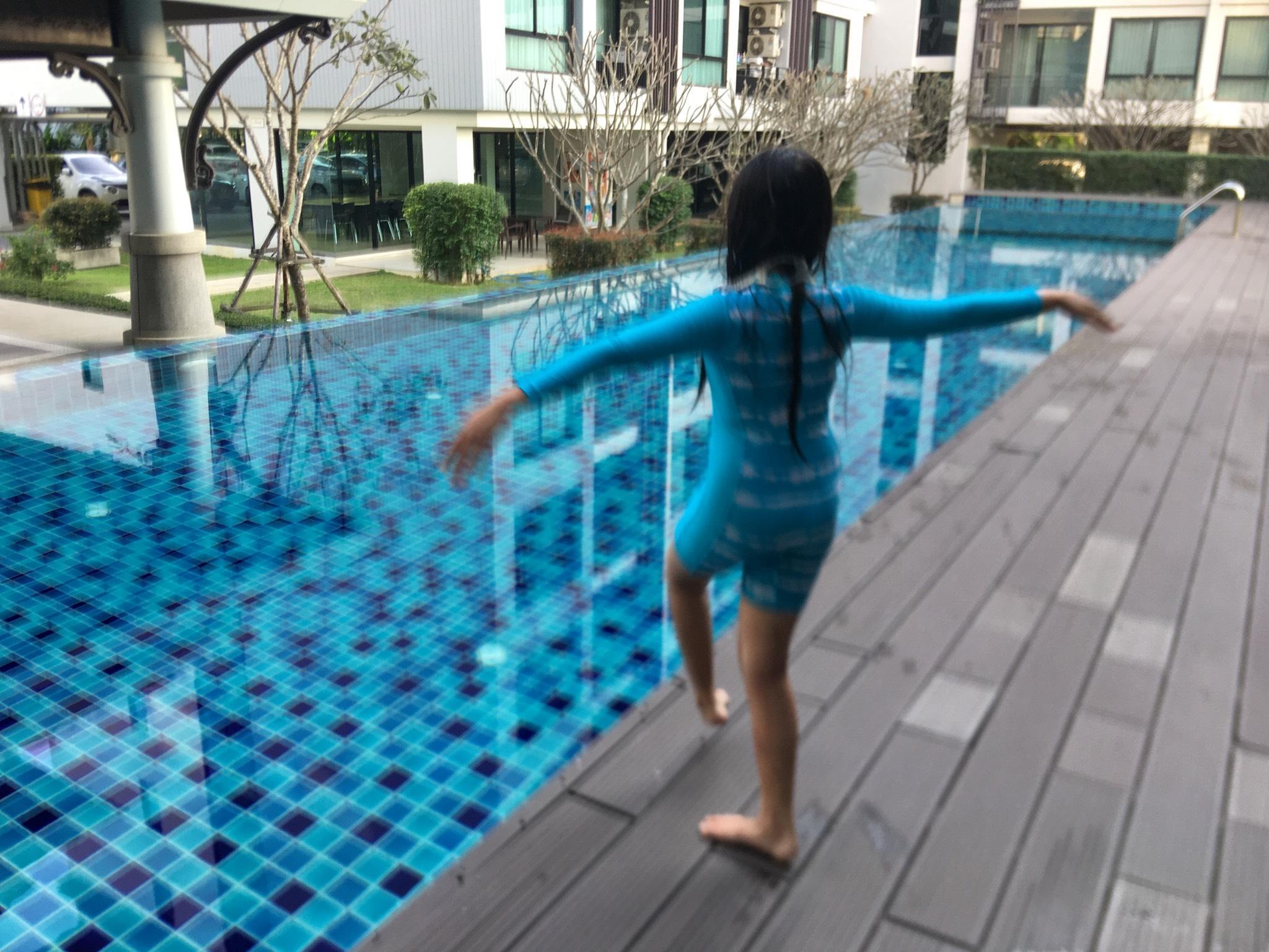 The Inspiration Chiangrai อพาร์ตเมนต์ 1 ห้องนอน 1 ห้องน้ำส่วนตัว ขนาด 29 ตร.ม. – ริมกก