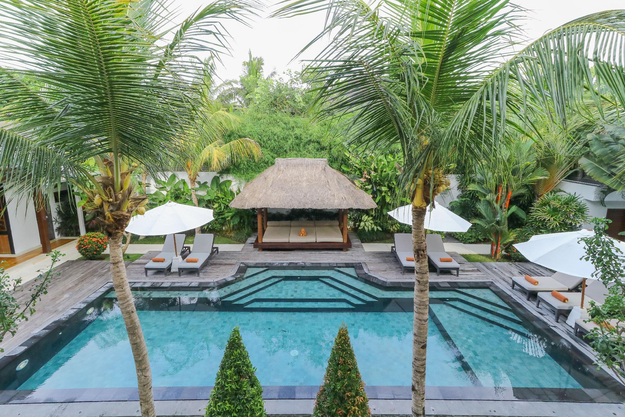 Villa Tangram Seminyak