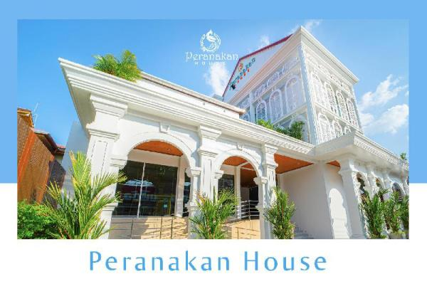 Peranakan House (SHA Plus+) Phuket