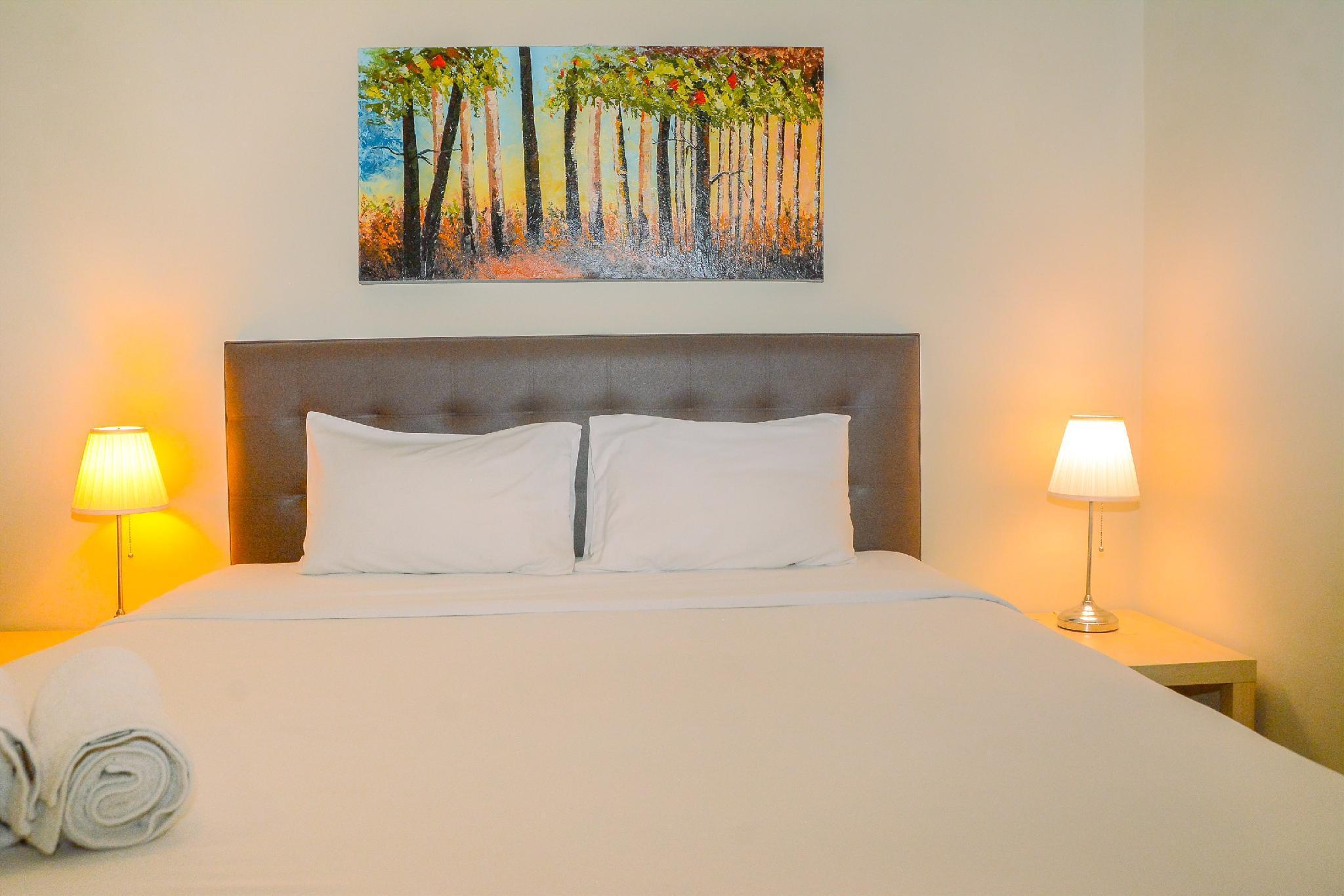 Luxurious 3BR @ Grand Palace Kemayoran By Travelio