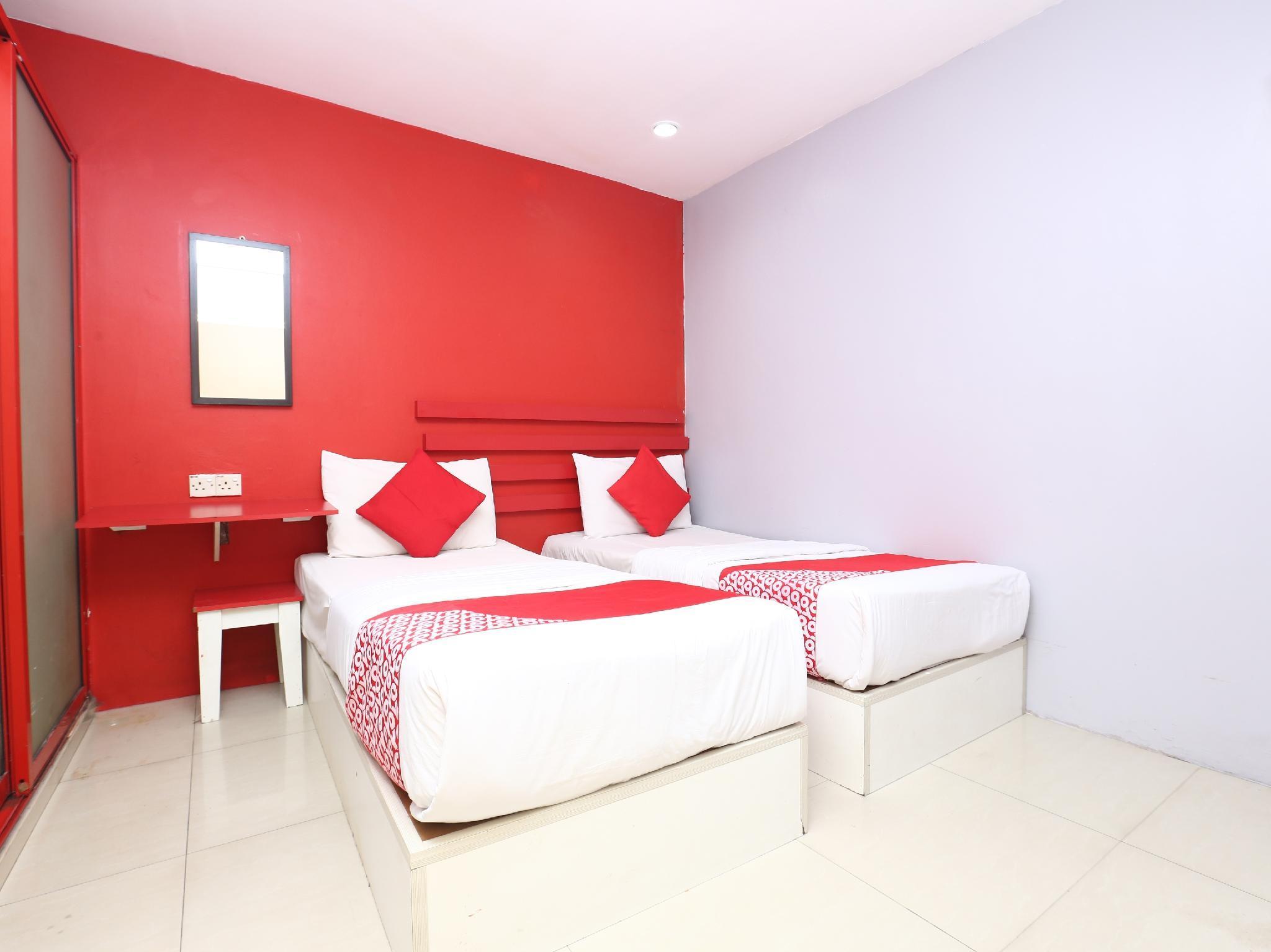 OYO 89654 My New Home Hotel