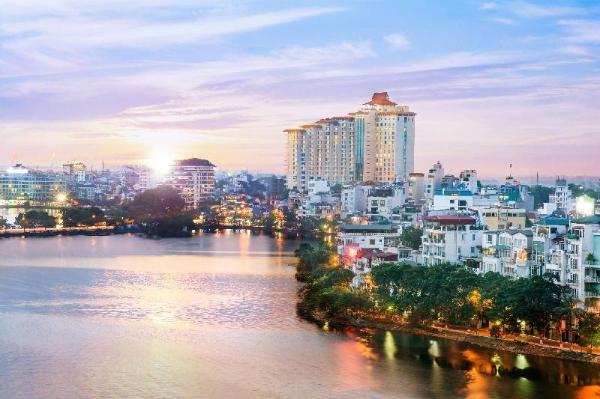 Pan Pacific Hanoi Hanoi