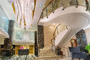 %name Empress Hotel Ho Chi Minh City
