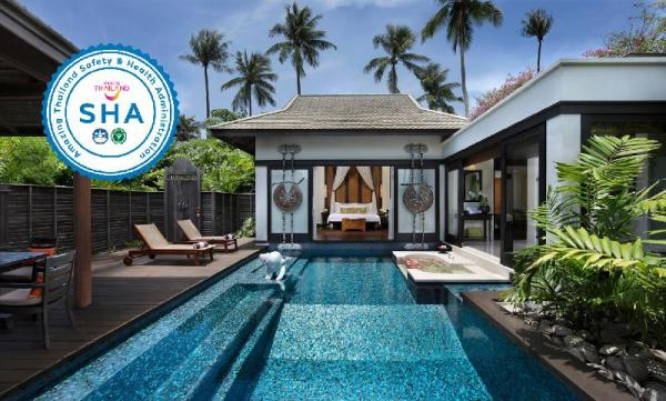 Anantara Mai Khao Phuket Villas Phuket