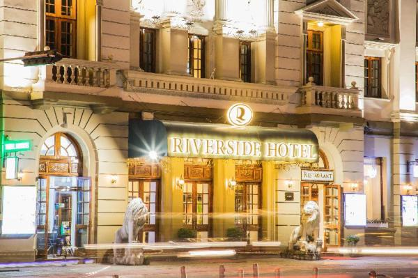 Riverside Hotel Saigon Ho Chi Minh City