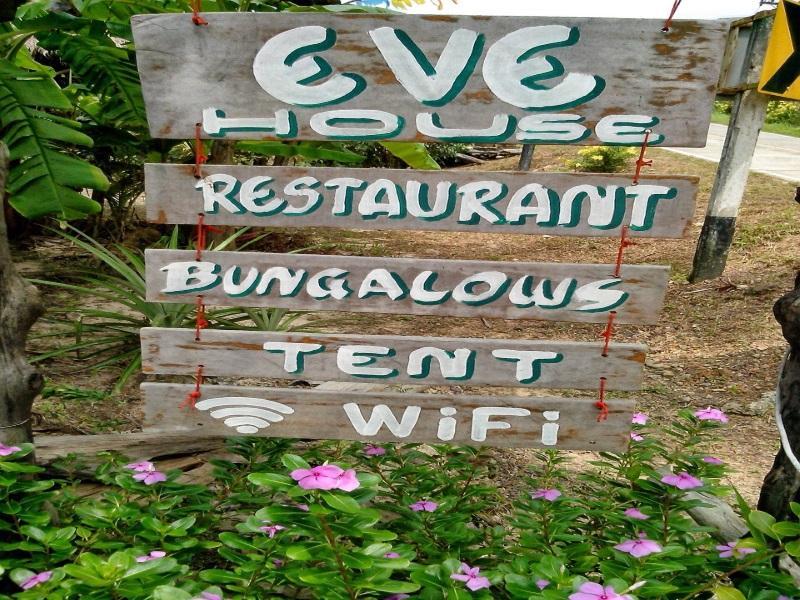 Eve House Koh Kood