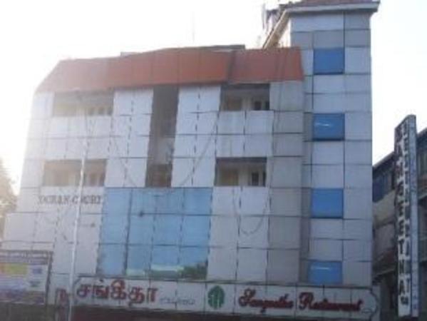 Sangeetha Sea View Guesthouse Chennai