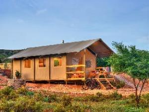 克连卡罗非洲营地旅馆 (AfriCamps Klein Karoo)