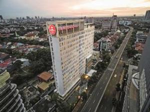 Hotel GranDhika Iskandarsyah