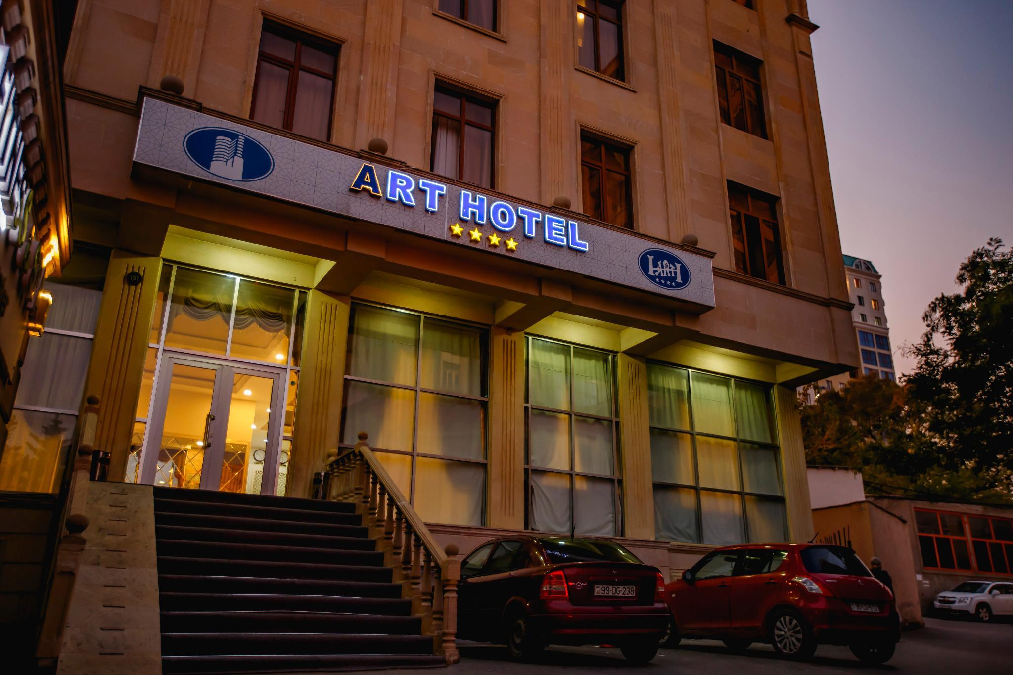 ART Hotel Baku