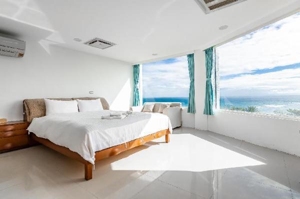 Taitung Hawkes Bay bnb Taitung