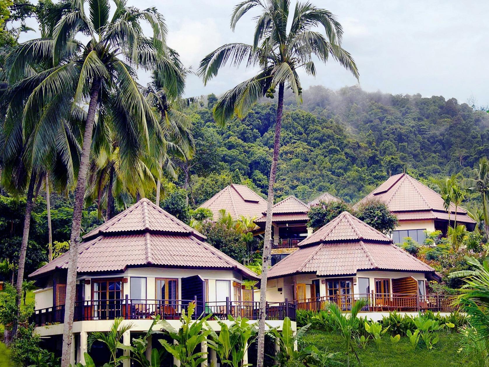 FuramaXclusive Resort & Spa Aiyapura