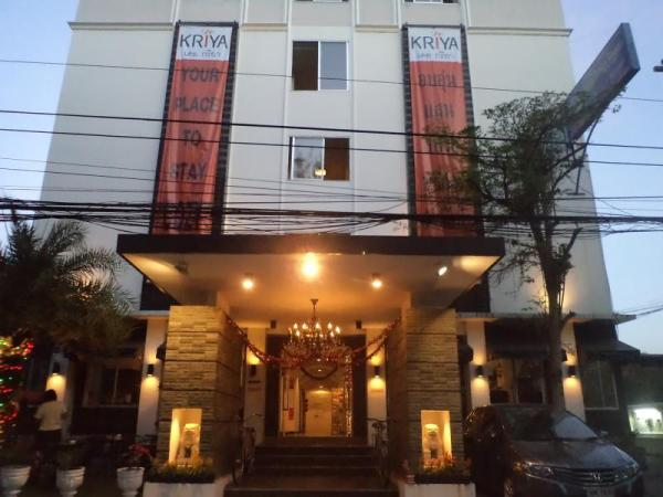 De KRIYA Bed & Breakfast Chiang Mai