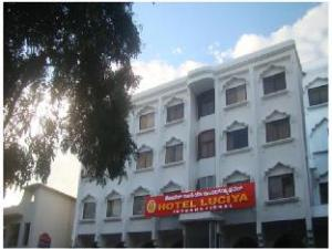 Hotel Luciya International Mysore
