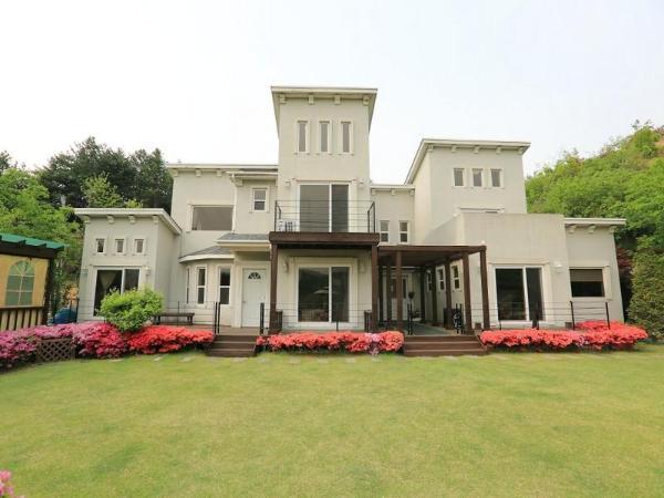 Nabillera Pension Gapyeong-gun