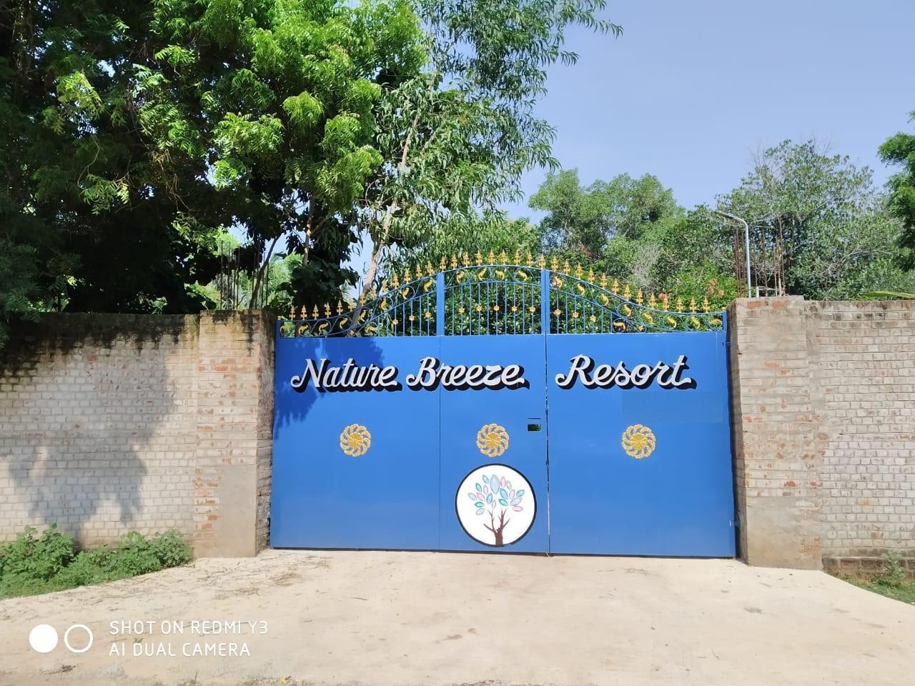 Nature Breeze Resort