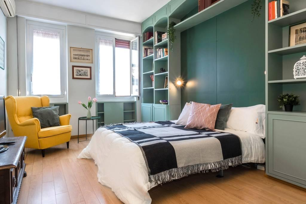Hintown San Vincenzo Apartment