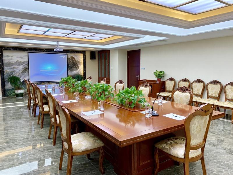 GEM Hotel Ma'anshan Huashan District Geyang Road Shanjiang Building