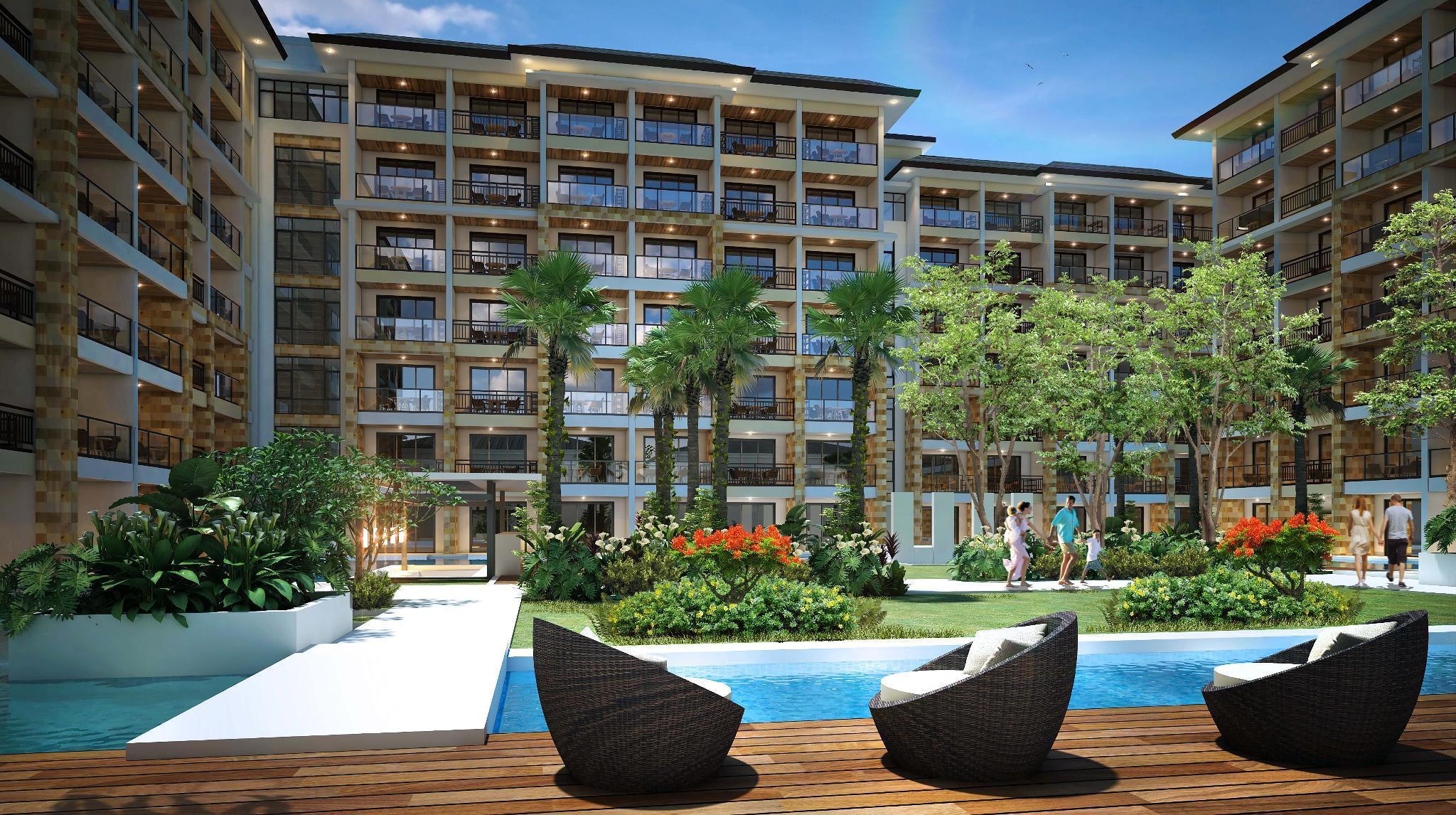 Henann Tawala Resort Bohol