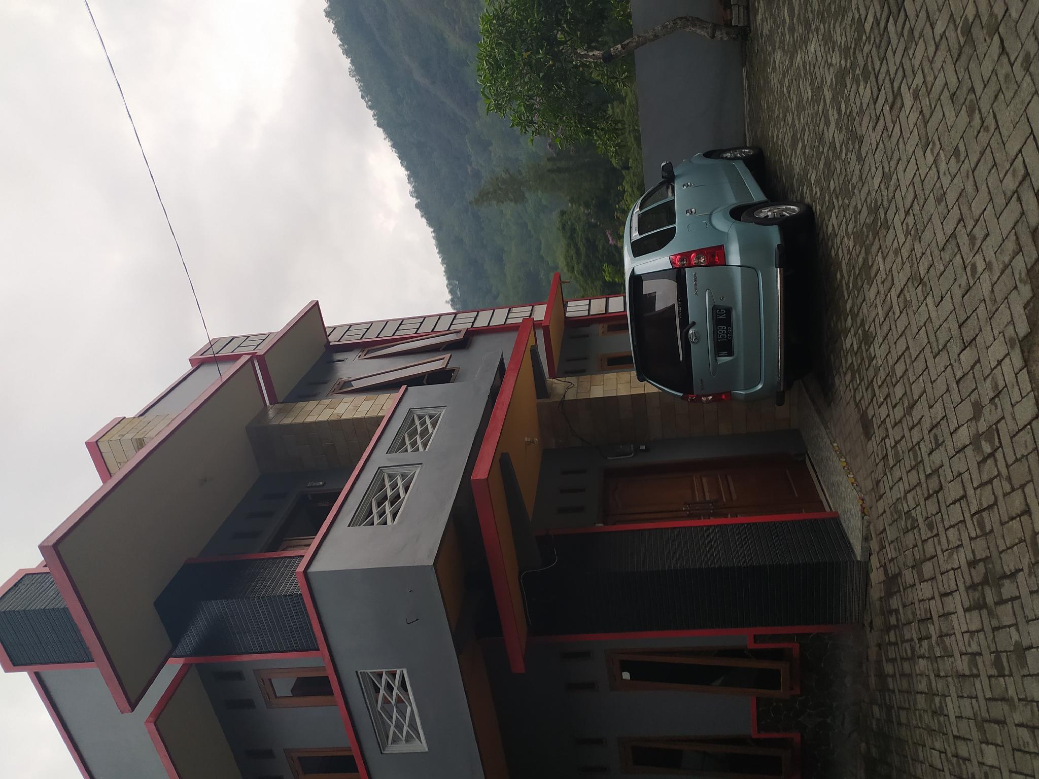 Villa Rose Batu