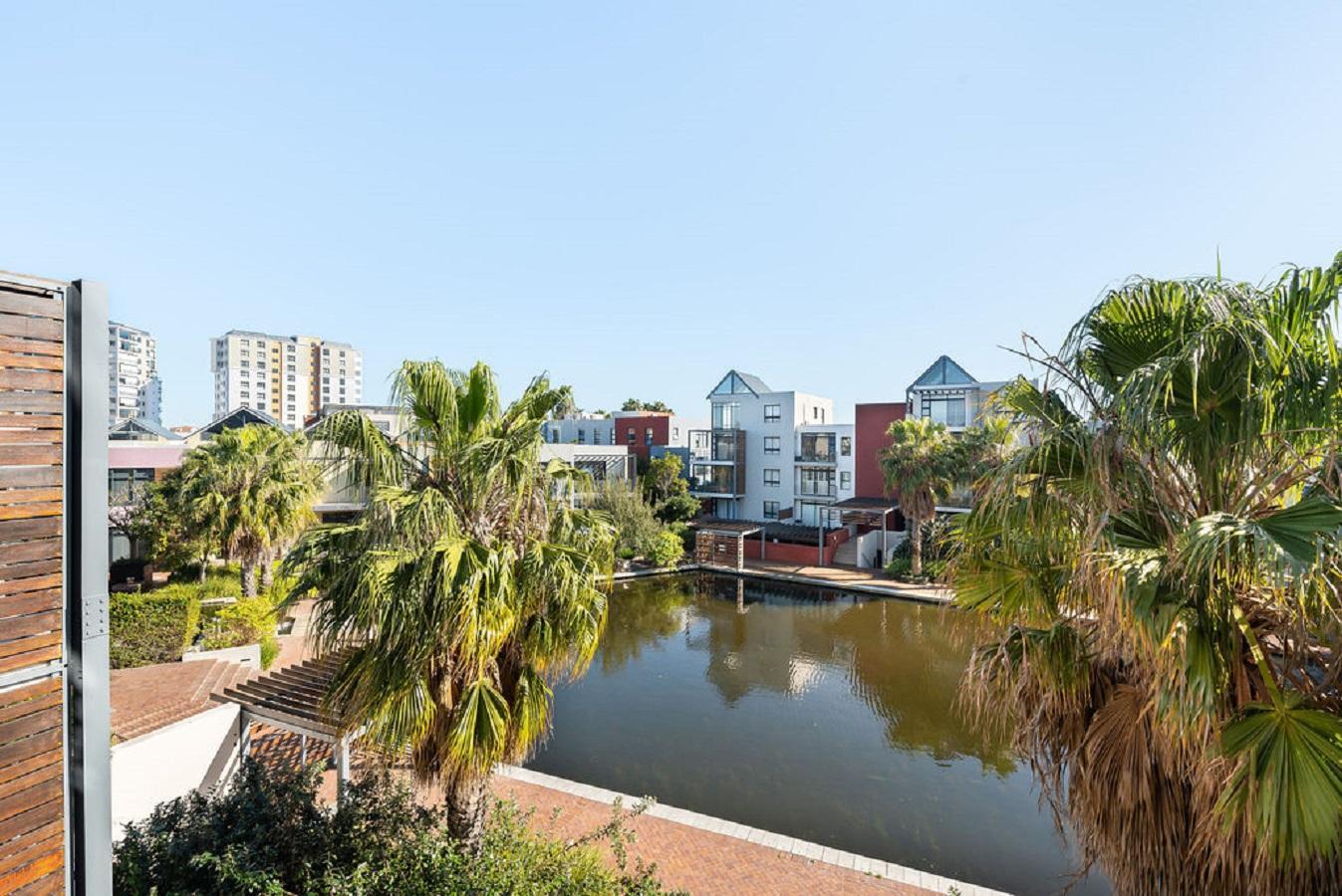 Quayside Century City Luxury Apartments