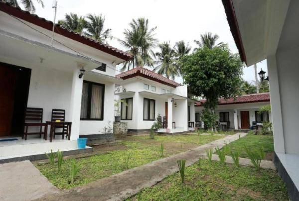 The Born Homestay Lombok