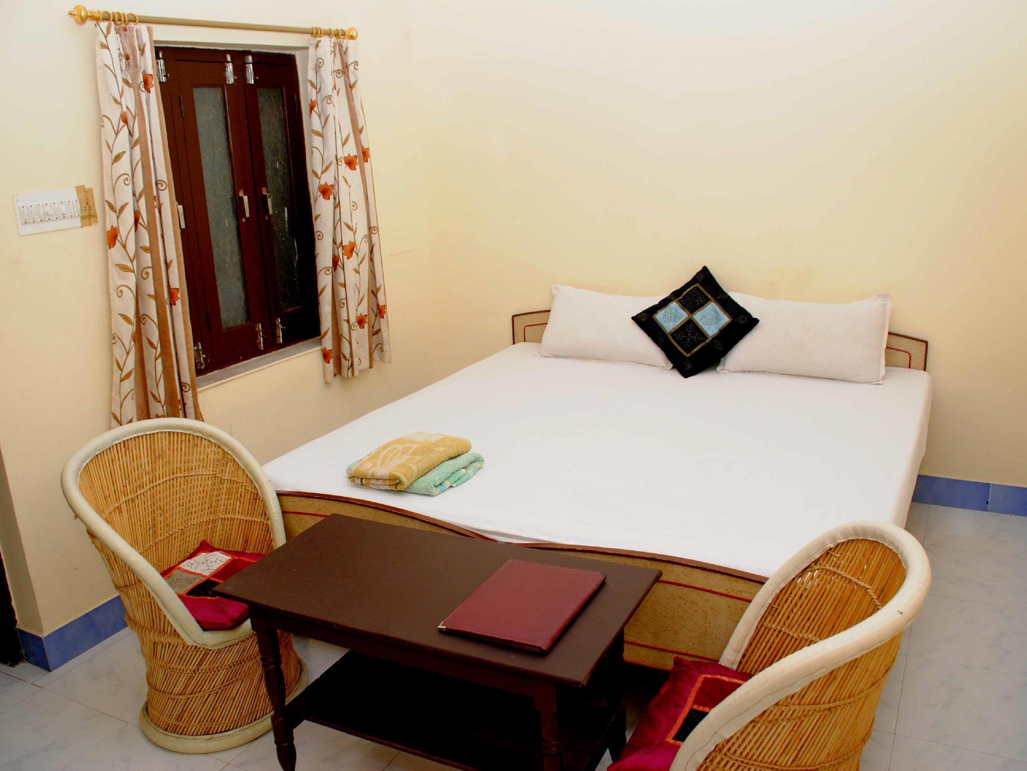 Reviews Hotel Tulsi Palace