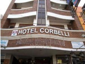 Hotel Corbelli